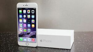 Brand new  iphone 6 plus 128 gig $900 firm