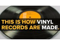 Vinyl Record Collections Wanted Cash Paid