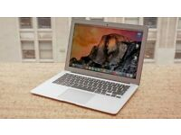 MacBook Air Early 2015 i7 8GB 256GB