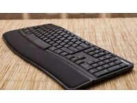 Microsoft Sculpt Comfort Desktop Keyboard - New in Box