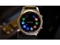 Smartwatch samsung galaxy gear 3