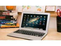 "Apple Macbook Air 11"" 2015 in Excellent condition Pristine"