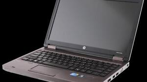 Ordinateur portable HP Probook 6360b Core i3, memoire 4.0 GB DDR3 , qualite professionnelle HP fiable et durable valeur