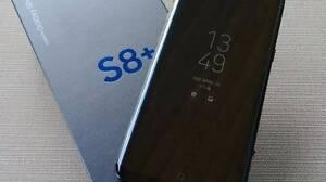 SAMSUNG GALAXY S8 PLUS SMART PHONE Available @PHONESMART Bundoora Banyule Area Preview