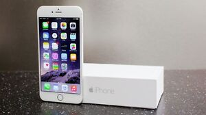 IPhone 6 Plus 16GB, Bell carrier $400