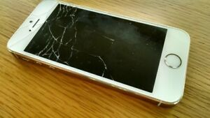 Wanted: Cracked but Working iPhones