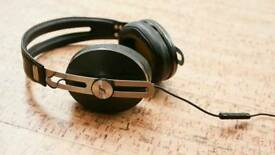 Sennheiser Momentum 2.0 Around Ear Headphones