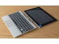 Toshiba Satelite Click 10 - Netbook & Tablet Combination £140 or nearest offer