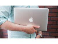 Mac book air 13.3