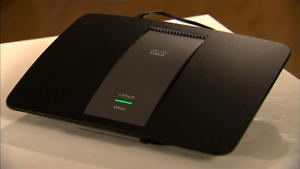 Linksys EA6400 AC WIFI Router
