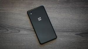 Oneplus X used /factory UNLOCKED