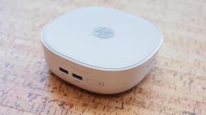 HP Pavillion Mini Desktop 300-019 - Perfect for HTPC or Kodi