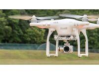 DJI Phantom 3 Advanced 2.7k HD Drone