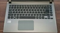 Acer M5 481PT top cover and keyboard-no touchpad