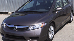 Civic 2010 Manual