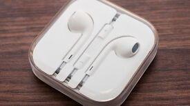 Apple Ear Pods Brand New