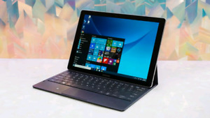 Fairly New Samsung Tab Pro S for only 500$!!