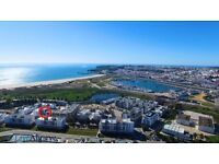 Modern Self-Catering Apartment for Rent in Lagos, Western Algarve, Portugal