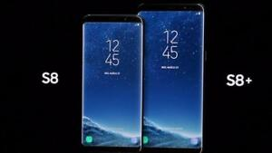 "Samsung Galaxy S8, S8 + & Note 8 Brand New w/Full Warranties""We are 4 STORES in GTA"" CALL or TEXT 4167229406"