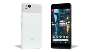 64GB Google Pixel 2 to Trade for iPhone 8 or greater.