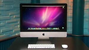 21.5 inch Imac Apple