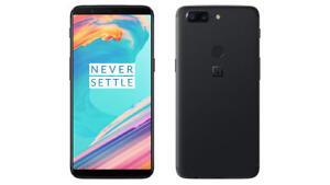 One Plus 5T 1+5T 64gb Dual SIM Best Phone Mint 10/10 LNIB 3 case