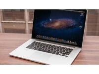 MacBook pro Swap