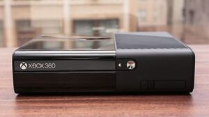 Xbox 360 Console Only