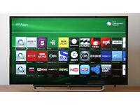 sony 48'' smart tv kdl-48w705c