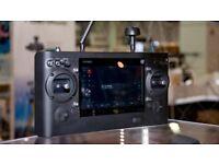 Intel Core Atom Tablet / Yuneec Typhoon Controller