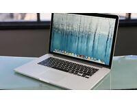 15 inch i5 MacBook Pro for sale (Milton Keynes)