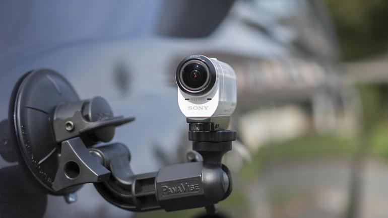 сравнить Москву экшн камера сони на ружье того как скопировали