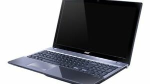 Acer v3-551-x489 laptop in mint condition