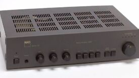 Classic NAD 3020 Series 20 'iconic' Integrated Amplifier - Multi Award Winning