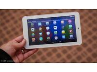 Alcatel pixi 3 tablet