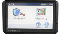 GARMIN NUVI 265W 4.3 SCREEN WITH BLUETOOTH