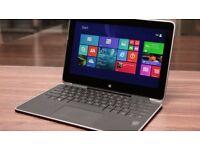 Dell XPS 11 2in1 Ultrabook i5-4210Y 256GB SSD 4GB QHD Win 10 Original BOX