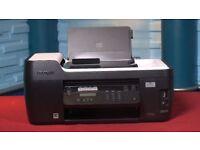 Lexmark S405 All-in-One Printer - Wireless