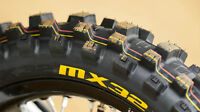 Motorcycle Tires for Dirt and Street 35% OFF MSRP