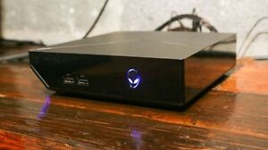 selling alienware alpha  with keyboard mouse and monitor