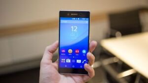 FS: Sony Xperia Z3 - For Parts or Repair !!