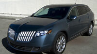 2010 Lincoln MKT AWD, ECOBOOST SUV, Crossover