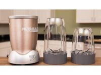 Nutribullet 900 Series £40 collection in fallowfield