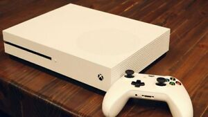 XBOX ONE S GREAT CHRISTMAS PRESENT FOR THE KIDS!!!