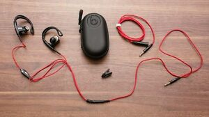 Powerbeats by dr. dre for sale.
