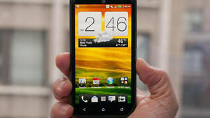 How to Change the Screen on an HTC One X
