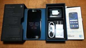 Samsung galaxy S7 New in box Unlocked 6 months warranty for sale $475 only