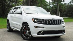2014 JEEP SRT *MINT*
