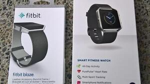 FITBIT BLAZE FOR SALE YARMOUTH