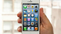 Limited quantity iphone 4G sasktel 16gb only $120